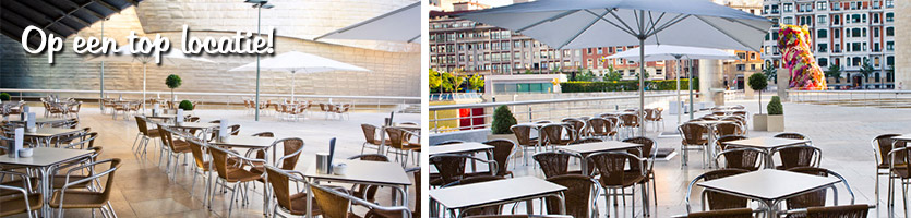 Guggenheim-terrazza